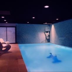 Maison : Spa et piscine 01