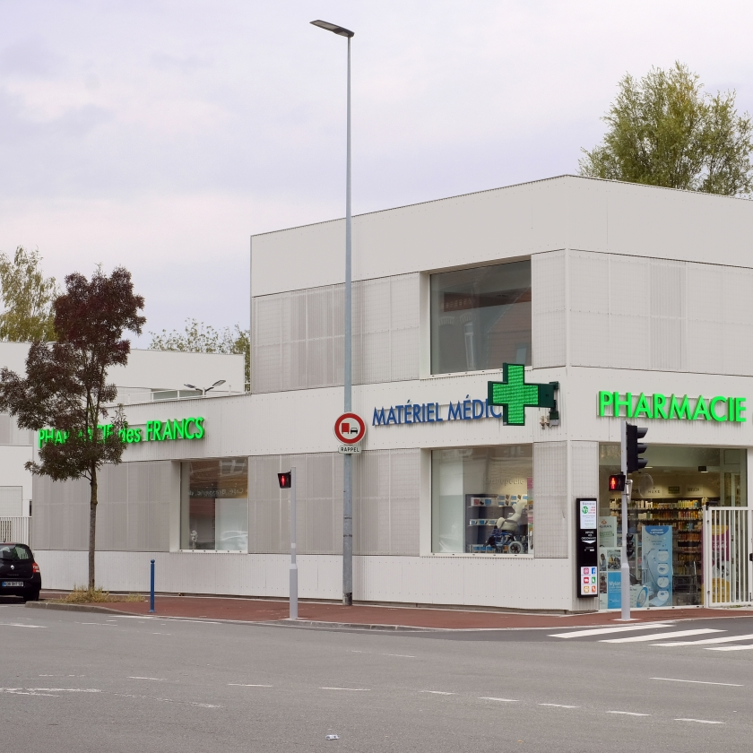 L.A Pharmacie Tourcoing 006