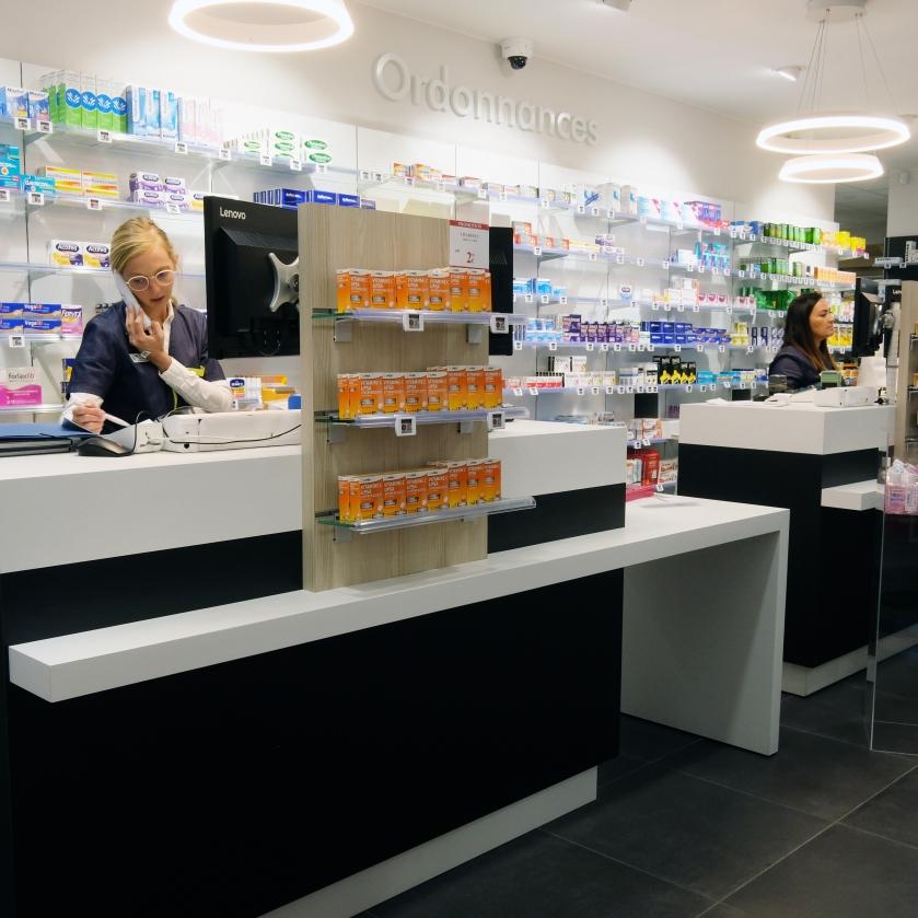 L.A Pharmacie Tourcoing 057